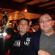 KVW Budel feliciteert de Cityriders